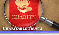 Charitable Trusts image